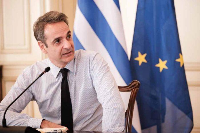 Πρωθυπουργός: Προστασία ευάλωτων κοινωνικών ομάδων από τον COVID19