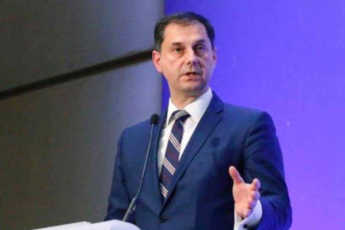 Χάρης Θεοχάρης: Ο ελληνικός τουρισμός συνεχίζει τη δυναμική του πορεία