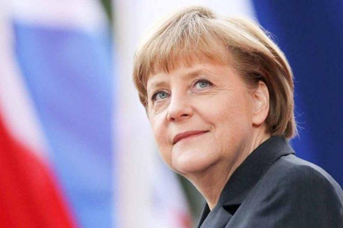 Α. Μέρκελ: ενωμένοι, κατά τρόπο βιώσιμο και με το βλέμμα στο μέλλον
