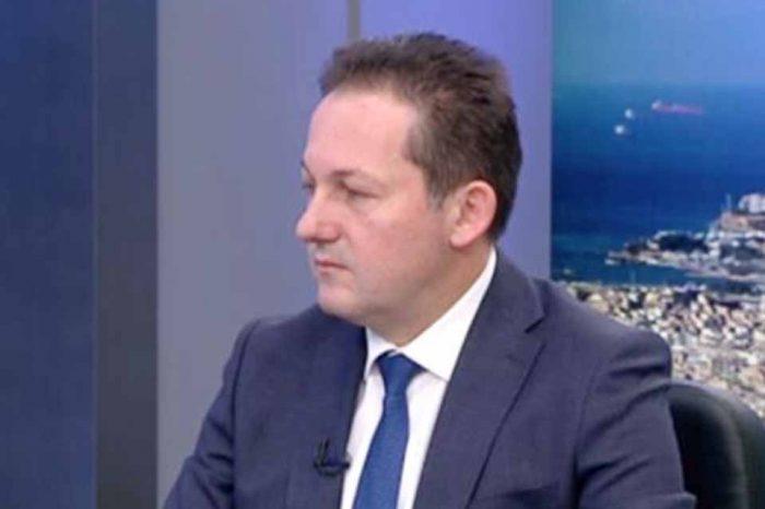 Στέλιος Πέτσας: Δεν θα περάσει κανείς παράνομα στην Ελλάδα