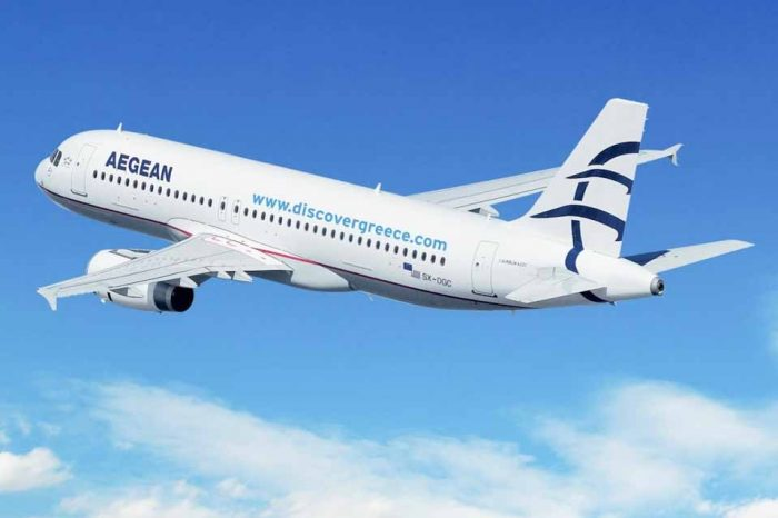 Παρατείνεται έως τις 15 Μαΐου 2020 η προσωρινή απαγόρευση πτήσεων