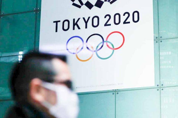 Σε αναμονή, για την τύχη των Ολυμπιακών Αγώνων του Τόκιο
