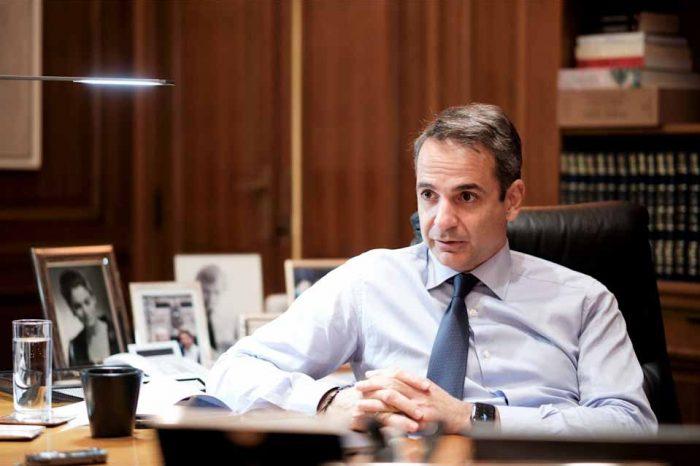 Πρωθυπουργός: Ευελιξία για τη χρήση των κονδυλίων του ΕΣΠΑ.