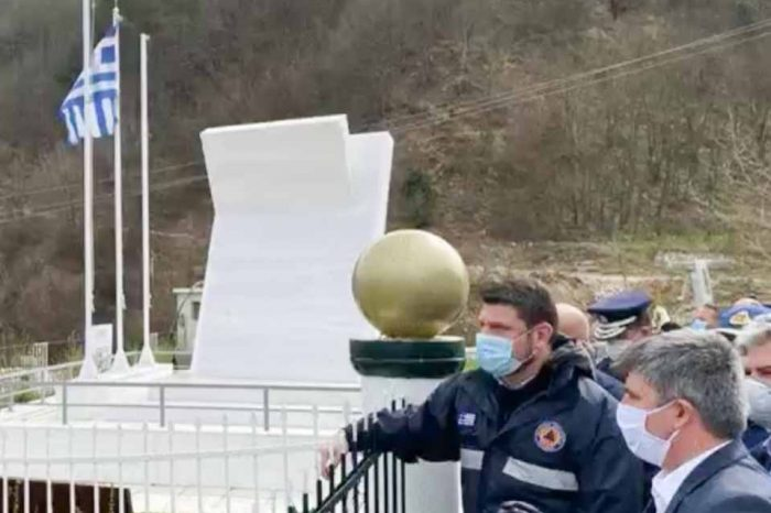 Σ. Τσιόδρας: 38 νεκροί, 95 νέα κρούσματα στην Ελλάδα, συνολικά 1.156