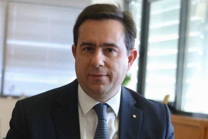 Νότης Μηταράκης: Εφαρμόζουμε όλα τα απαραίτητα μέτρα