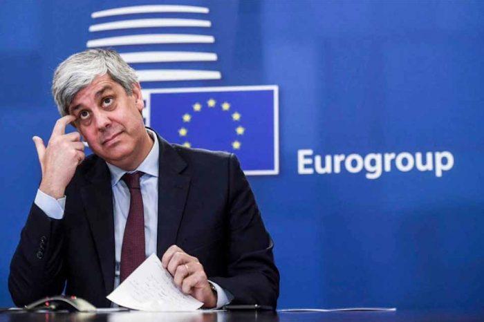 Σε εξέλιξη η μαραθώνια συνεδρίαση του  Eurogroup