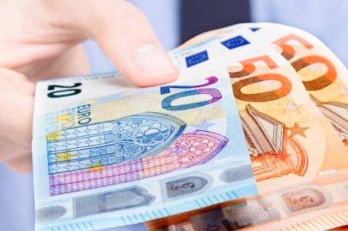 Η χορήγηση της έκτακτης οικονομικής ενίσχυσης των 400 ευρώ