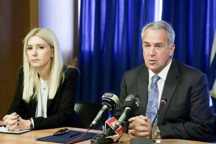 Μάκης  Βορίδης: Καθοριστικό βήμα στην καταπολέμηση των παράνομων ελληνοποιήσεων