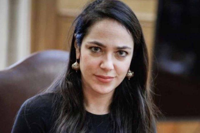 Δόμνα Μιχαηλίδου: Στο επίκεντρο τα Κέντρα Κοινωνικής Πρόνοιας