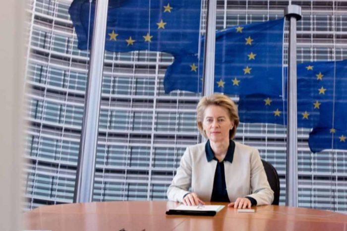 Θα  προστατεύσουμε τους Ευρωπαίους πολίτες και τις επιχειρήσεις