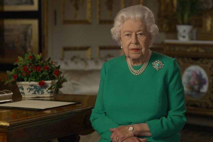 """Θα νικήσουμε"""" τον κορονοϊό, δήλωσε σήμερα η βασίλισσα Ελισάβετ"""