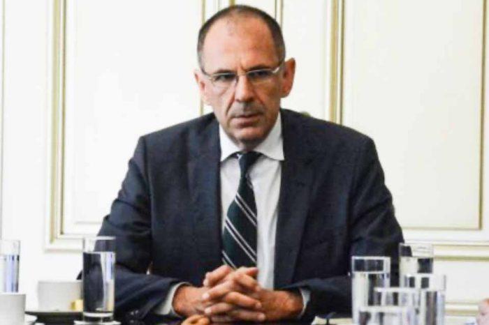 Γιώργος Γεραπετρίτης: Όλα τα μέτρα που ελήφθησαν ήταν αναγκαία και αναλογικά