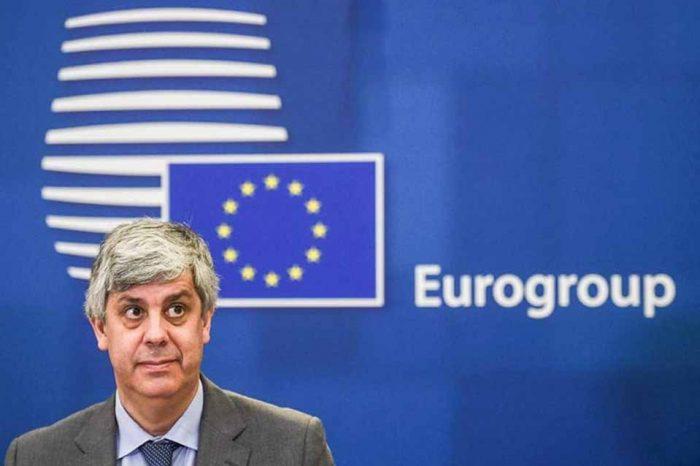 Η Συμφωνία για πακέτο στήριξης 540 δισ. ευρώ, στο Eurogroup