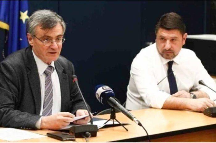 Σωτήρης Τσιόδρας: Προσεκτικά, σταδιακά, ελεγχόμενα θα επανέλθουμε στην κανονικότητα