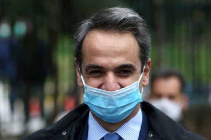 Ο Πρωθυπουργός, επισκέπτεται το νοσοκομείο- Σωτηρία