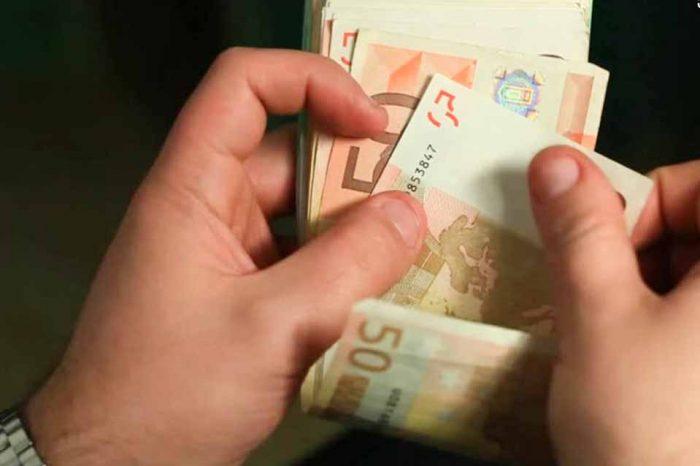 Αύριο η πληρωμή της αποζημίωσης ειδικού σκοπού