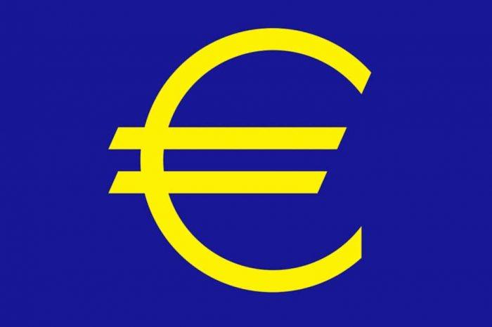 Το Ευρώ το δεύτερο περισσότερο χρησιμοποιούμενο νόμισμα παγκοσμίως