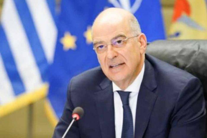 Η Ελλάδα θα συνεχίσει να συνδράμει στη προσπάθεια ανοικοδόμησης της Συρίας