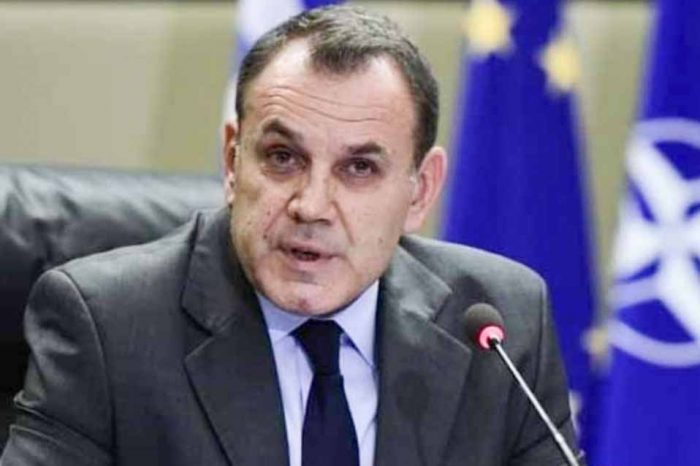 Ο ΥΕΘΑ είχε τηλεφωνική επικοινωνία με τον νέο Υπουργό Αμύνης της Κύπρου