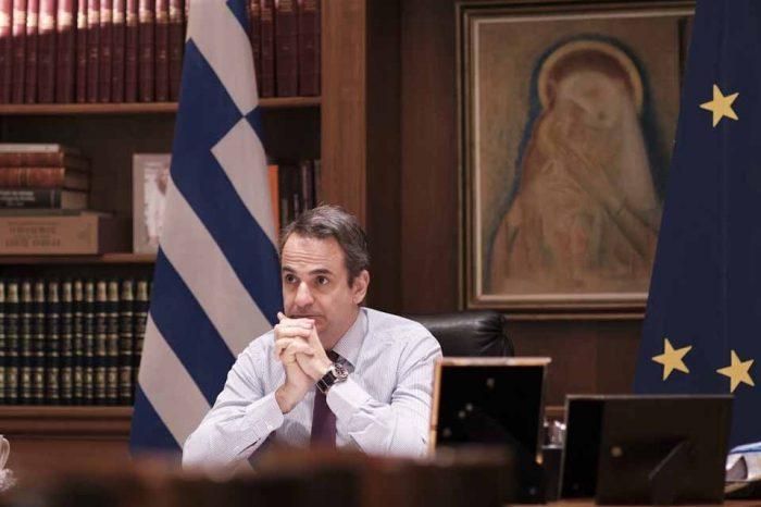 Στα Χανιά θα βρίσκεται το Σαββατοκύριακο ο Πρωθυπουργός