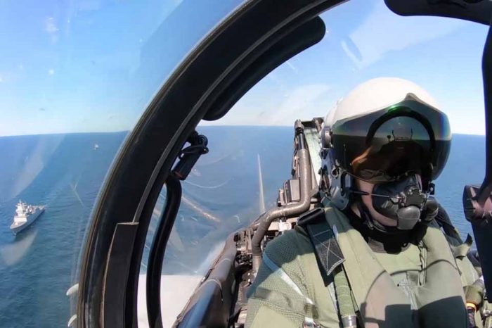 ΥΕΘΑ: Ουδέποτε κατελήφθη ελληνικό έδαφος από ξένες δυνάμεις