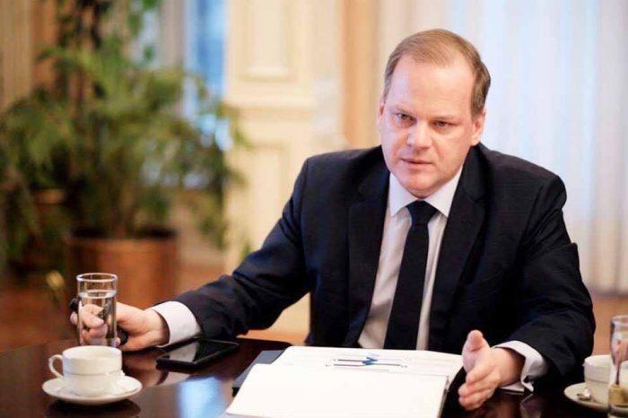Κώστας Καραμανλής: Προγραμματίζουμε έργα ύψους 13 δισ. ευρώ