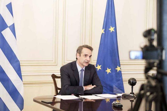 Συνεδριάζει αύριο,υπό την προεδρία του πρωθυπουργού,το υπουργικό συμβούλιο
