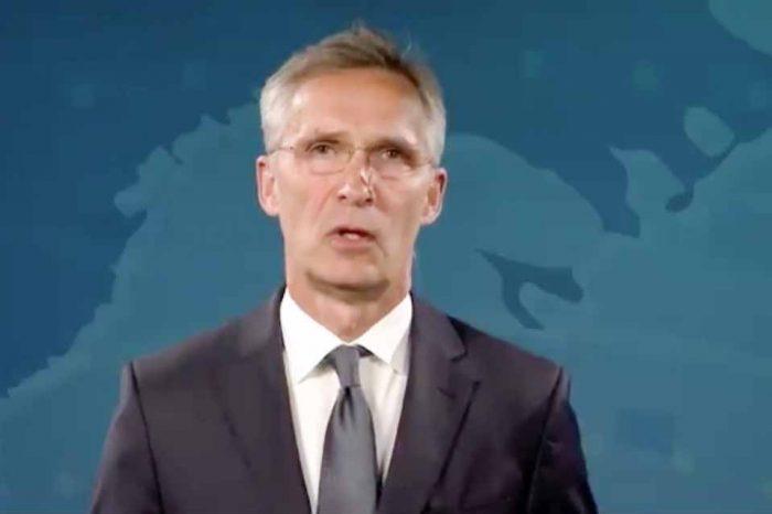 Ο Γ.Γ. του ΝΑΤΟ, κάλεσε σήμερα τη Ρωσία να σεβαστεί την συνθήκη Open Skies
