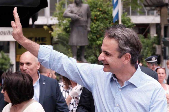 Περιοδεία του Πρωθυπουργού  σε Ιωάννινα, Άρτα και Κέρκυρα