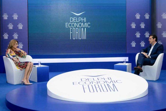 Επίθεση στον πρωθυπουργό για την πολιτική του, από τον Α.Τσίπρα