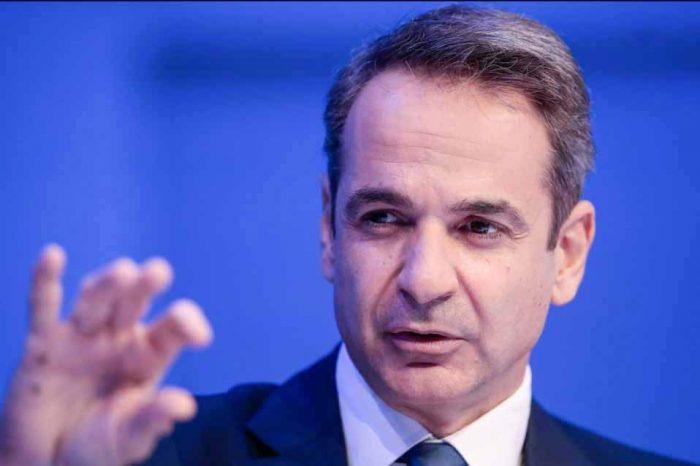 Ο πρωθυπουργός,  θα απευθύνει ομιλία στην παρουσίαση της επένδυσης της ΕΛΒΑΛ