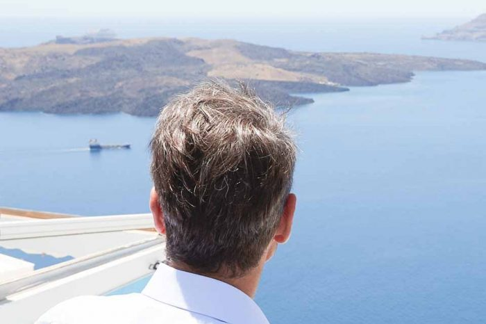 Πρωθυπουργός: Η Ελλάδα είναι έτοιμη να υποδεχθεί τους τουρίστες με ασφάλεια