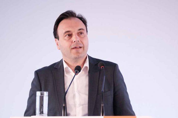 Επιστολή προς το δήμαρχο Κωνσταντινούπολης,απέστειλε ο πρόεδρος της ΚΕΔΕ
