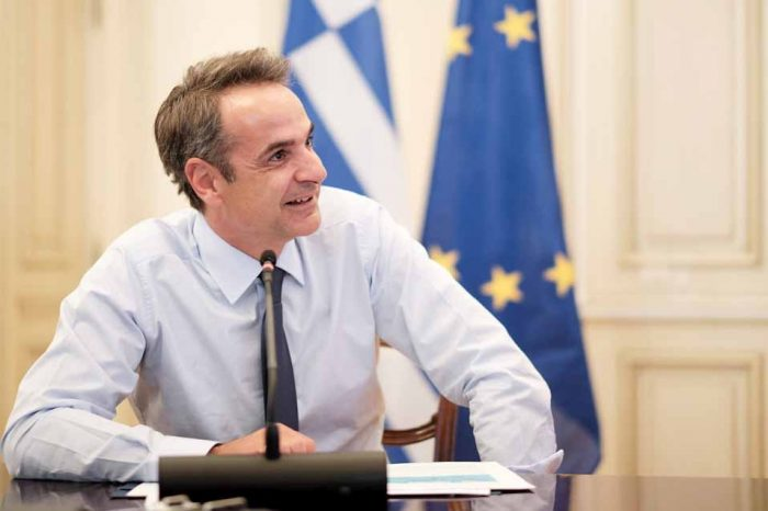 Παρουσία του Πρωθυπουργού, η τελετή έναρξης των εργασιών στο Ελληνικό
