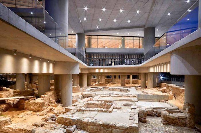 Το Μουσείο Ακρόπολης για τα 11 χρόνια λειτουργίας του