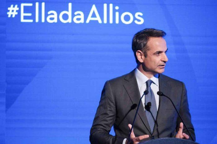 Πρωθυπουργός: Η Ελλάδα ξεχωρίζει ως θετικό διεθνές παράδειγμα