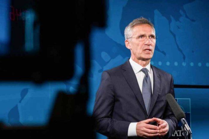Γενς Στόλτενμπεργκ: Η κατάσταση στη Λιβύη  είναι επικίνδυνη