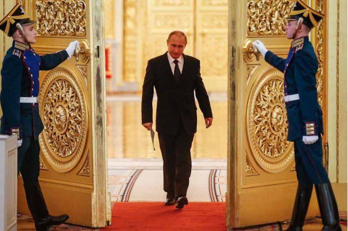 Ρωσία: Οι συνταγματικές αλλαγές τίθενται σε ισχύ από αύριο 4 Ιουλίου