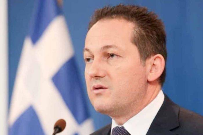 Στέλιος Πέτσας: Η Kυβέρνηση διερευνά κάθε πρόσφορο τρόπο αποζημίωσης του ελληνικού Δημοσίου