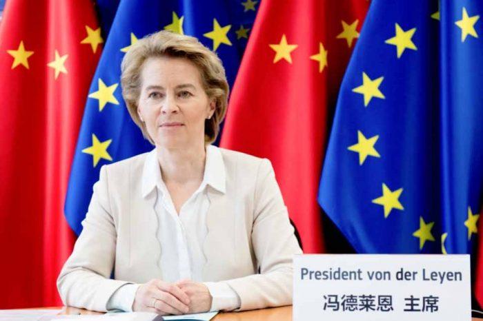 Η  σύνοδος Ε.Ε.-Κίνας ολοκληρώθηκε χωρίς να εκδοθεί κοινή ανακοίνωση