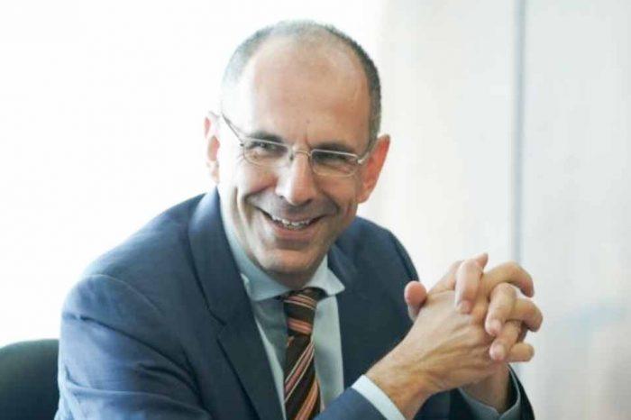 Αισιόδοξος ο Γ. Γεραπετρίτης ότι θα γίνει η οριοθέτηση των ζωνών με Αίγυπτο και Αλβανία