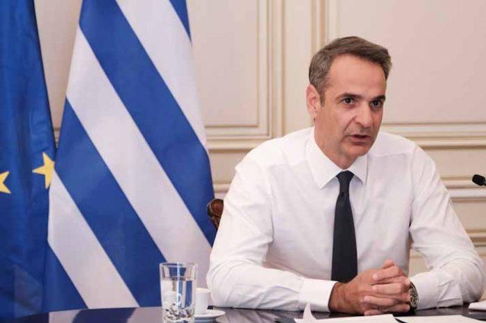 Η Ελλάδα μπορεί να πετύχει μια εξαιρετικά ισχυρή ανάκαμψη το 2021