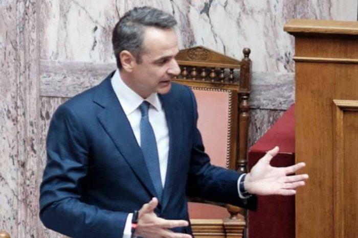 Πρωθυπουργούς: Ηρεμήστε κ. Τσίπρα. Δεν θα γίνουν εκλογές πριν το τέλος της τετραετίας