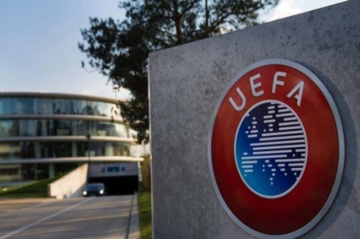 UEFA: Δέσμευση για final-8 στη Λισαβόνα
