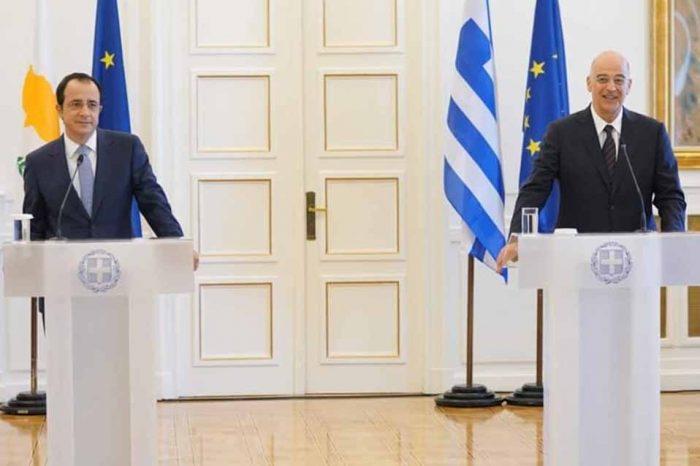 Εκεί που η Τουρκία δρα αποσταθεροποιητικά, Ελλάδα και Κύπρος λειτουργούν εποικοδομητικά
