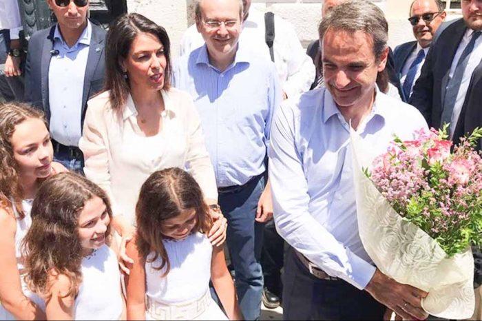 Πρωθυπουργός: Να διαφυλάξουμε ως κόρην οφθαλμού την επιτυχή αντιμετώπιση της πανδημίας