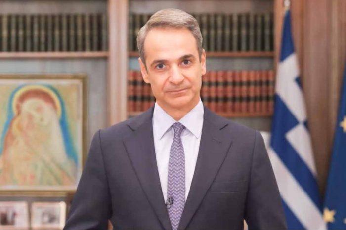 Πρωθυπουργός: Γιορτάζουμε την Ημέρα της Δημοκρατίας πιο δυνατοί και σίγουροι