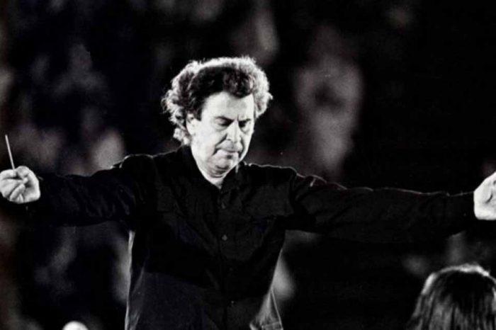 Επετειακή συναυλία για τα 95α γενέθλια του Μίκη Θεοδωράκη, από την ΕΛΣ