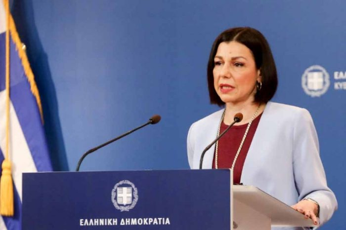 Αναστέλλεται από αύριο έως 15 Ιουλίου η είσοδος Σέρβων στην Ελλάδα