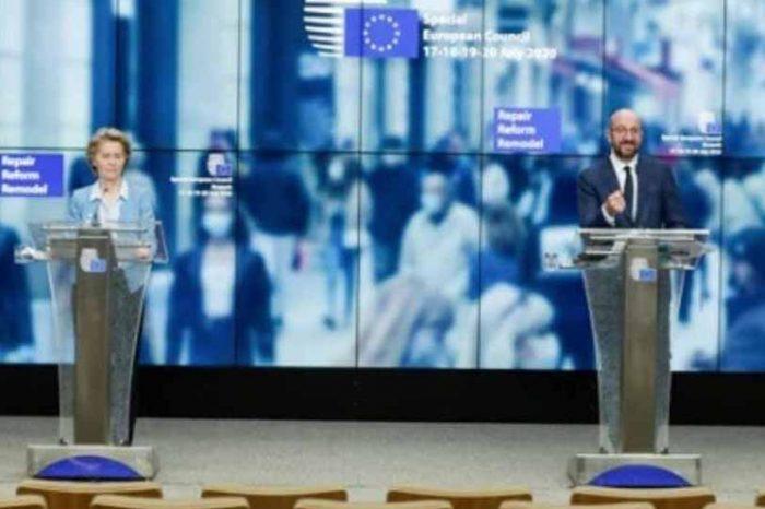 Χορήγηση ευρωπαϊκών χρηματοδοτήσεων με σεβασμό των δημοκρατικών αξιώ